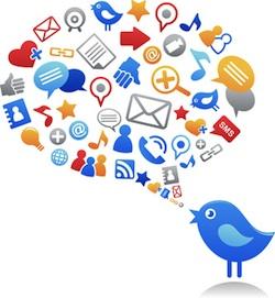Social Media - Webseology